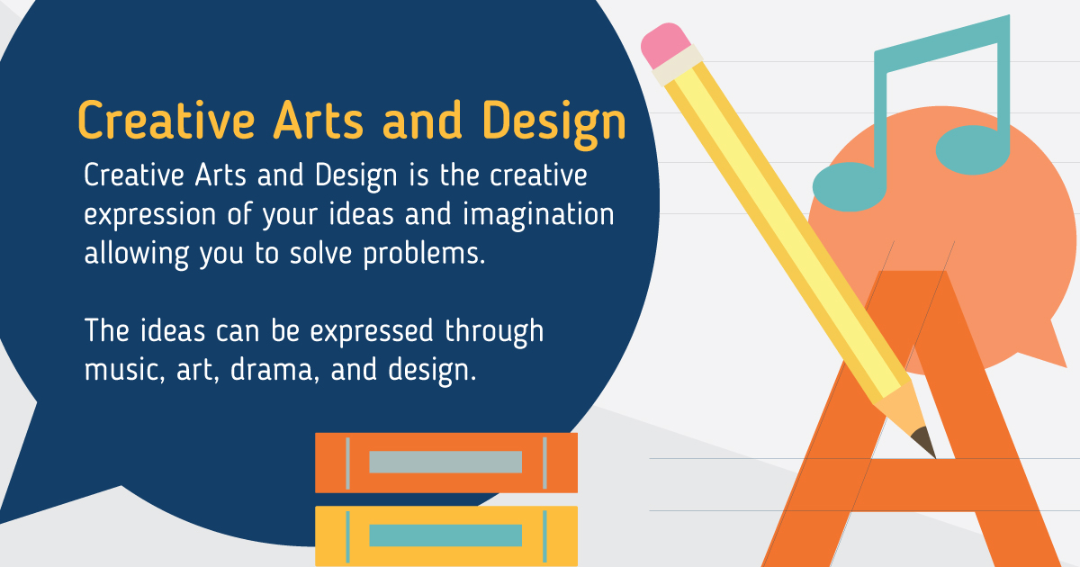 Creative Arts and Design